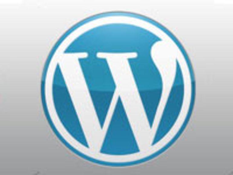 Wordpress en version 2.6 pour iPhone et iPad