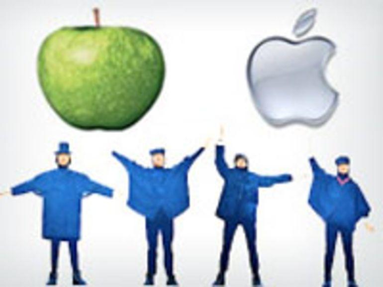 Annonce Apple : les Beatles enfin dans iTunes