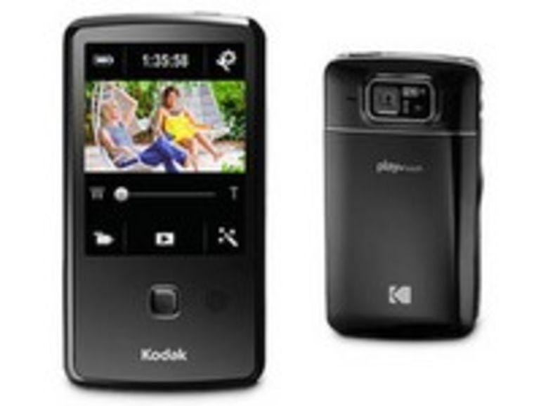 Kodak PlayTouch