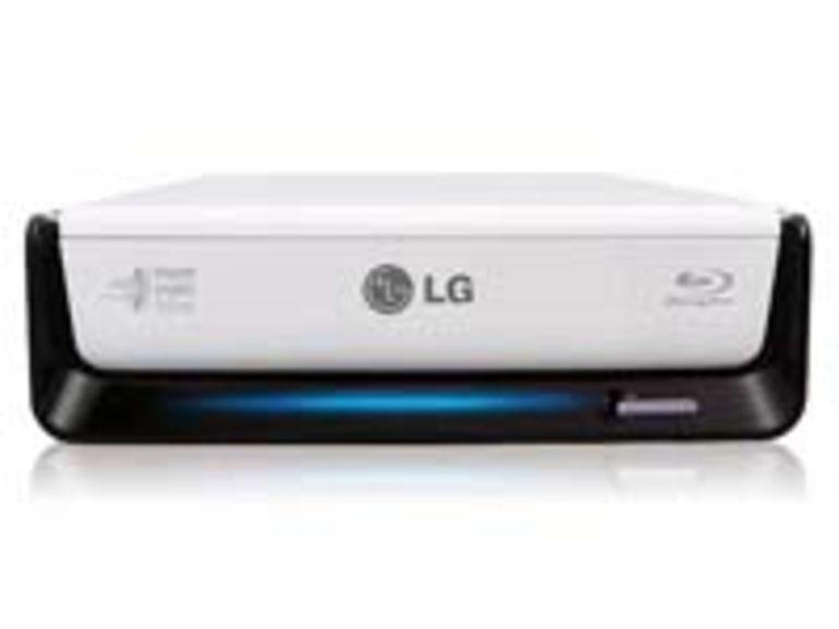 LG BE08LU20
