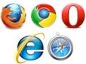 Navigateurs : un internaute sur deux n'utilise plus Internet Explorer en Europe