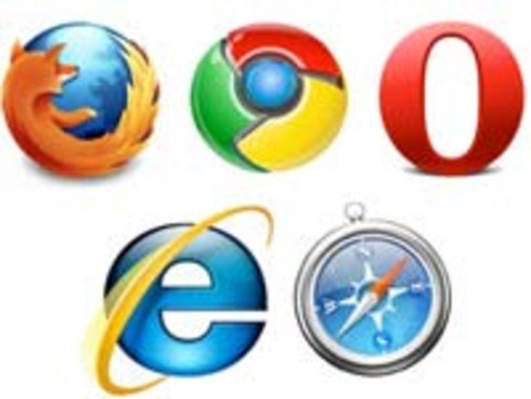 Sept internautes sur dix utilisent la dernière version de leur navigateur