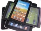Galaxy Tab, iPad, Archos 70, Archos 101, Folio 100 : quelle tablette tactile choisir ?