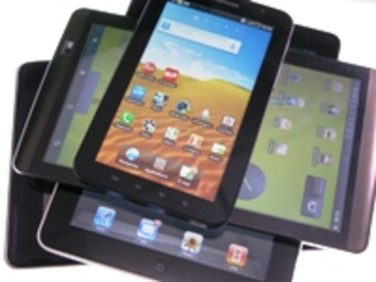 Apple accusé d'avoir utilisé une image truquée de la Galaxy Tab