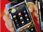 Dell Venue : nouveau smartphone Android 2.2 annoncé pour le CES 2011