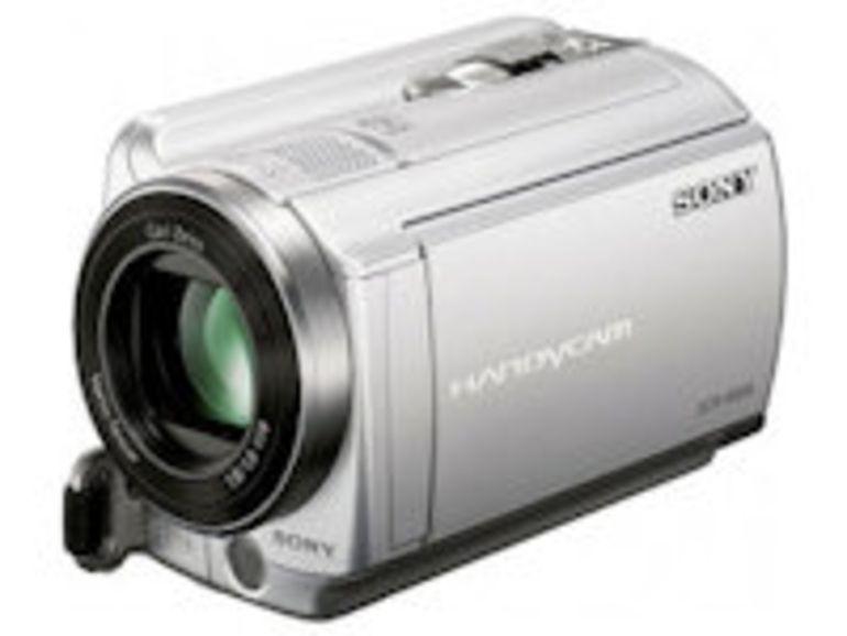 Sony Handycam DCR-SR58E