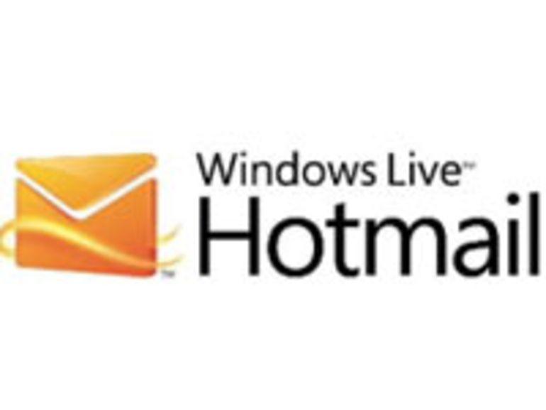 Hotmail se met aux emails interactifs