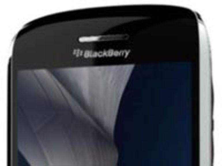 Avec le Curve Touch, Blackberry s'affranchit du clavier