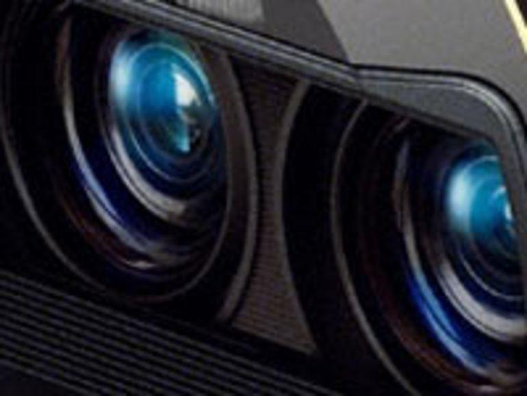 CES 2011 : Caméscopes 3D chez JVC, Panasonic et Sony
