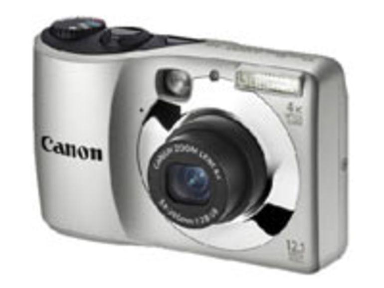 CES 2011 : Canon lance 5 appareils photo PowerShot d'entrée de gamme