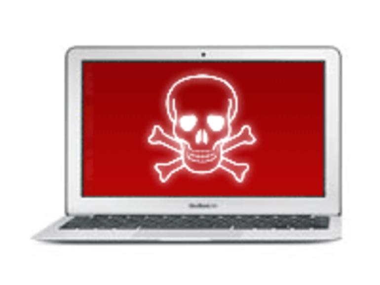Top 5 des menaces pour les ordinateurs Mac