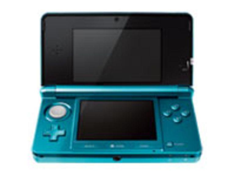 Nintendo 3DS : prix des jeux en hausse et autonomie en baisse