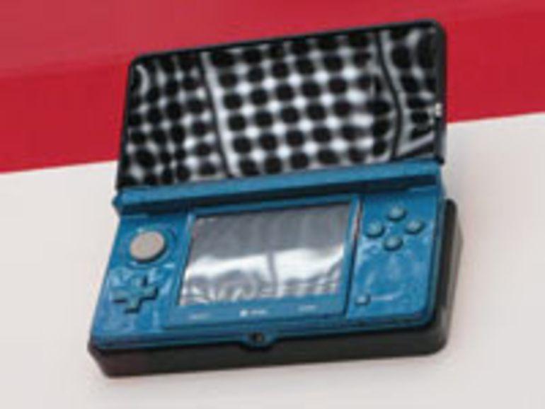 Nintendo 3DS, le catalogue des jeux disponibles lors du lancement