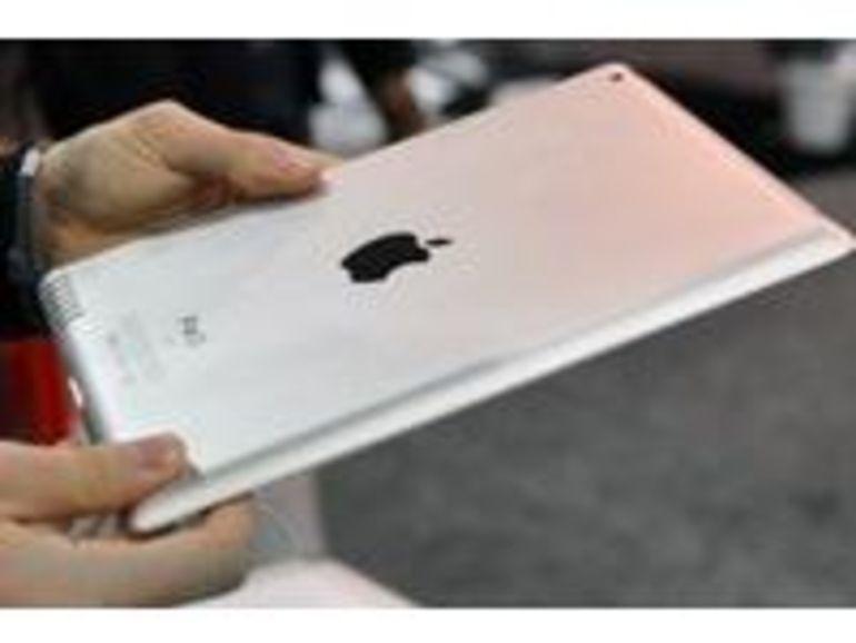 Les nouveaux iPad 2 et CDMA confirmés par iOS 4.3