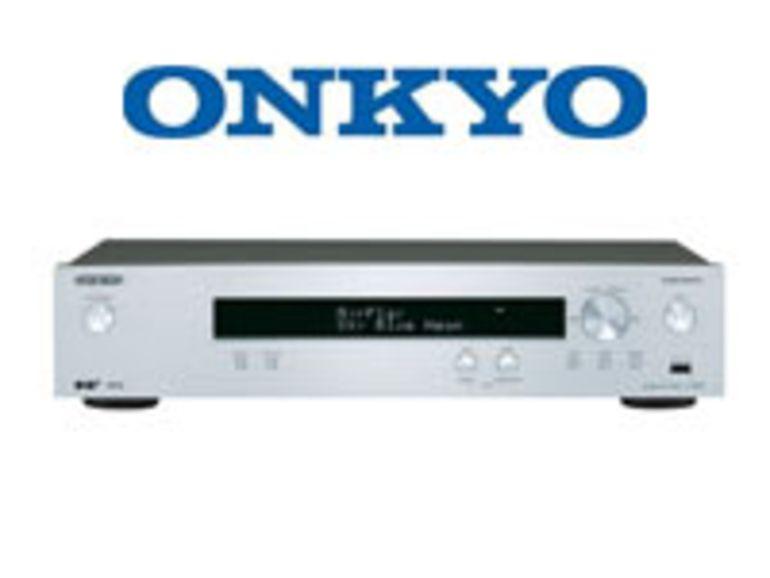 Tuner T-4070, Onkyo poursuit le déploiement de l'AirPlay sur ses appareils