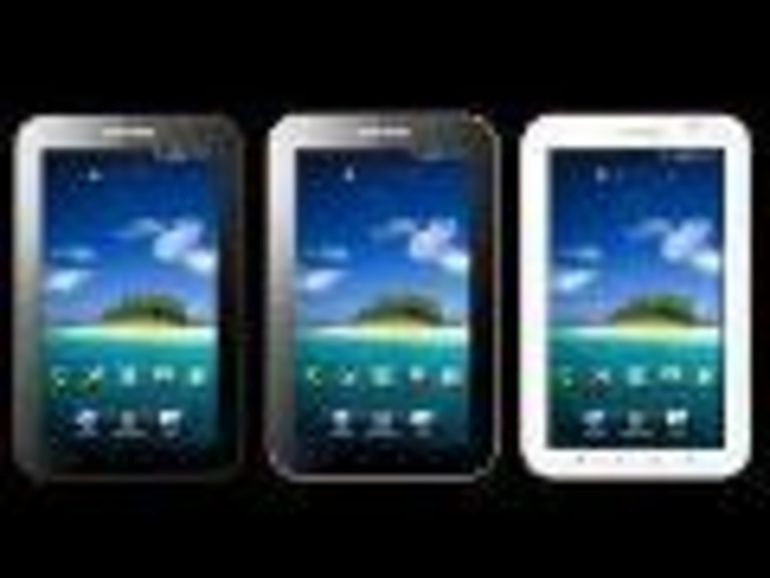 Samsung Galaxy S 2 et Galaxy Tab 2 confirmés au Mobile World Congress 2011