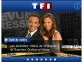 TF1 : la tv gratuite sur iPhone et iPad