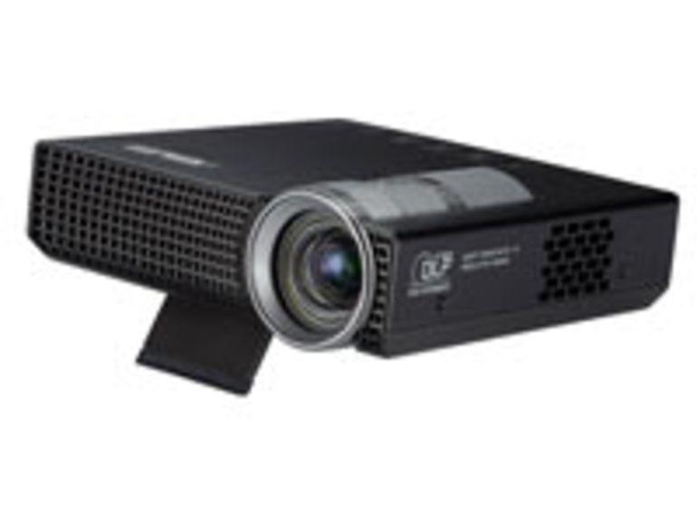 Asus présente le P1 : un vidéoprojecteur LED portable
