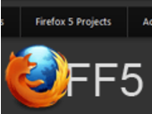 Firefox 5 : un aperçu en images