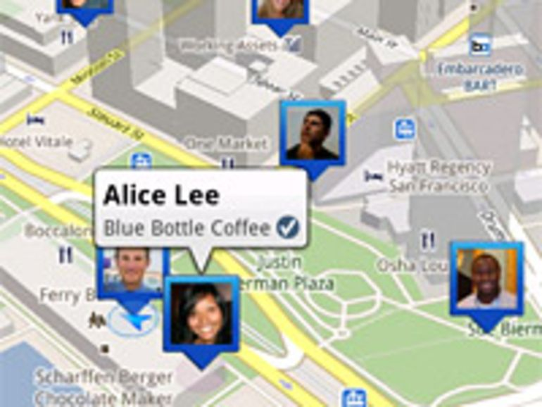 """Android aussi concerné par """"l'affaire de géolocalisation"""" de l'iPhone"""