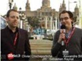 MWC 2011 : bilan en vidéo d'une édition placée sous le signe d'Android