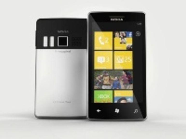 Nokia : les Windows Phone sont en route pour 2012