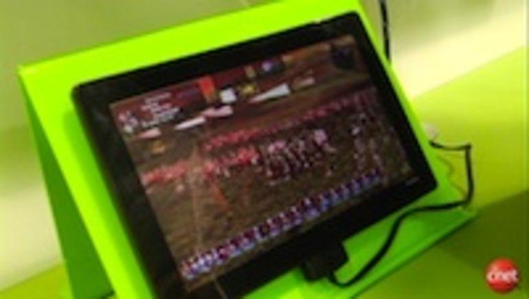 Android : les jeux Tegra 2 arrivent via le Tegra Zone !