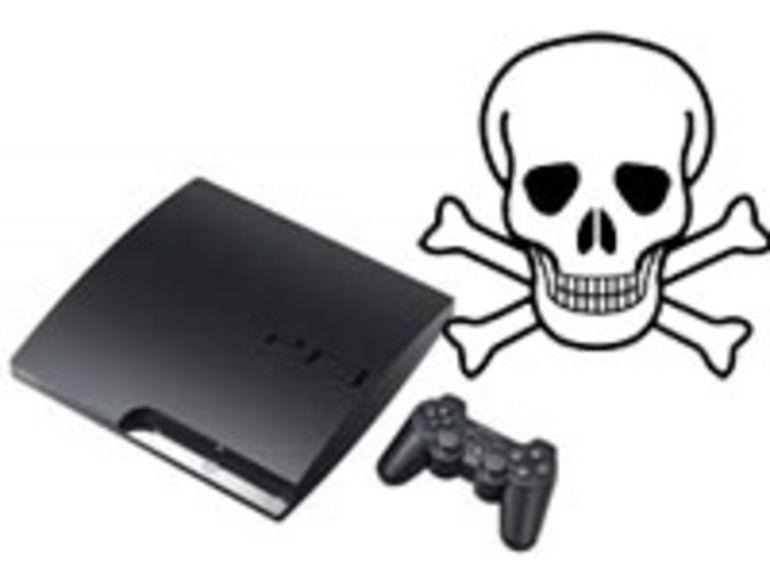 Une version de la PS3 anti-piratage en chantier chez Sony