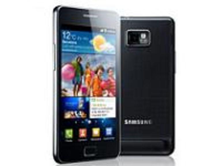 Samsung Galaxy S 2 : 3 millions de smartphones vendus