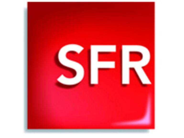 4G : SFR s'affirme numéro 1 du très haut débit mobile