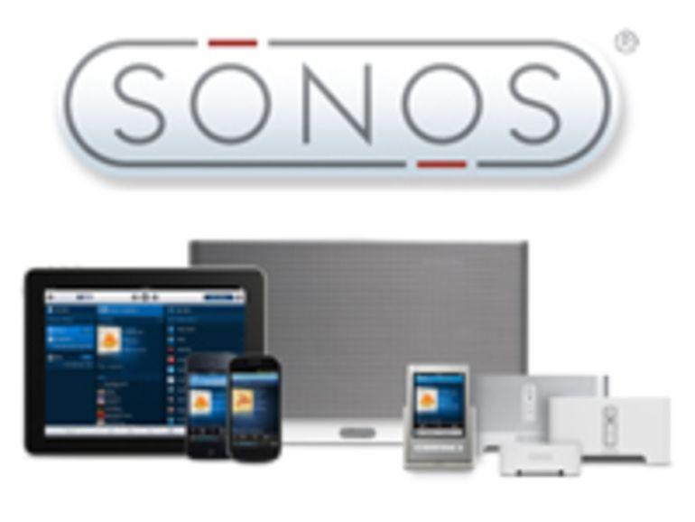 Sonos Controller arrive sur Android