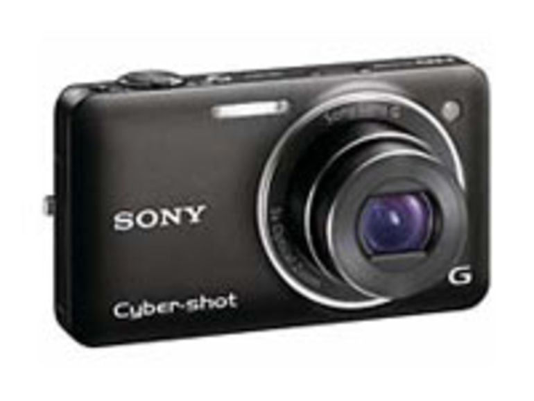 Sony Cyber-shot DSC-WX5
