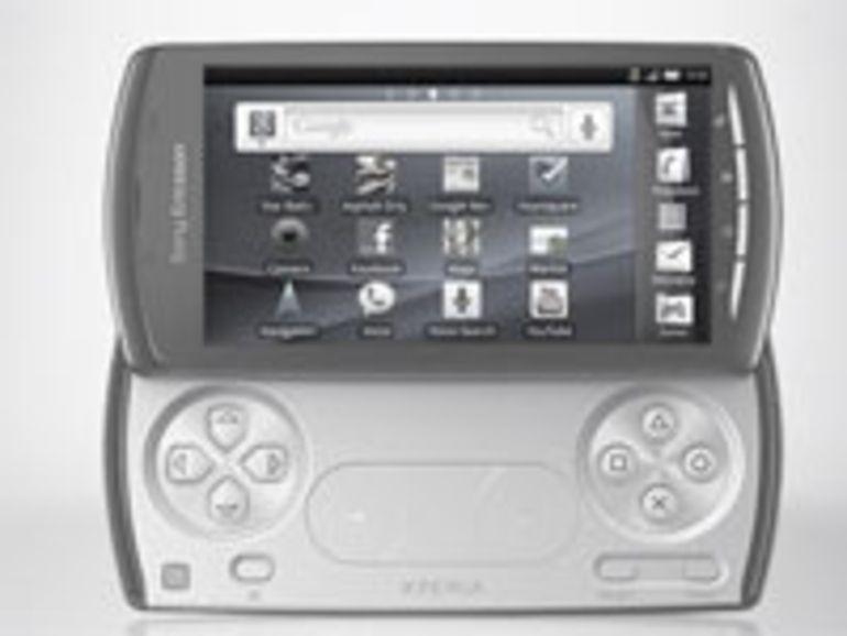Mobile World Congress 2011 : Le PSP Phone Xperia Play lancé le 13 février