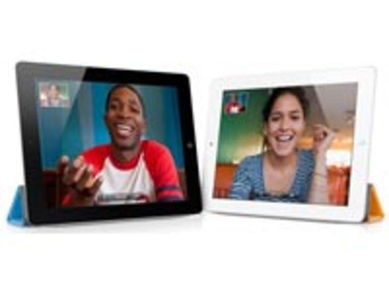 Apple iPad 2: le test d'un lecteur de CNETFrance