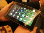 La tablette BlackBerry PlayBook intégrerait le service musical 7digital