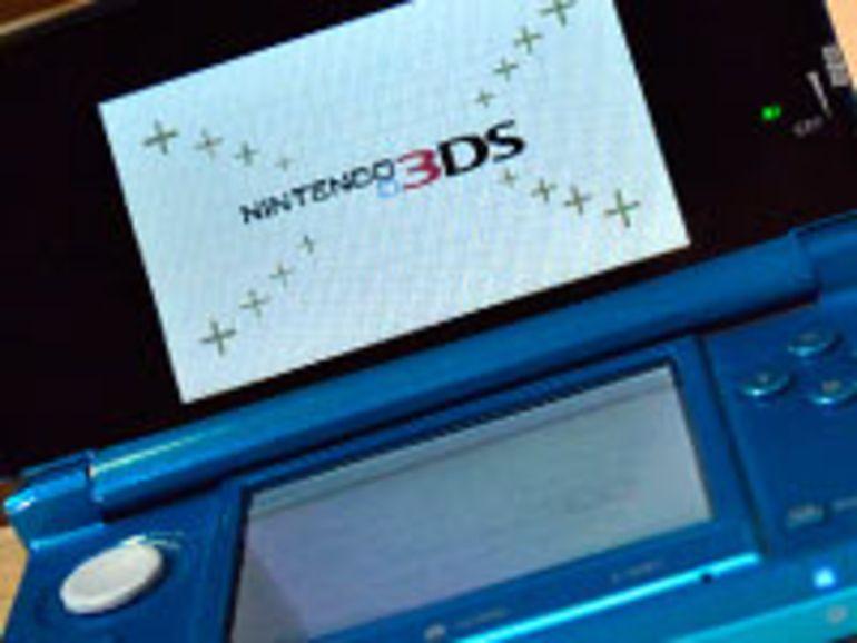 Nintendo 3DS: le coût de fabrication de la console estimé à 101 dollars