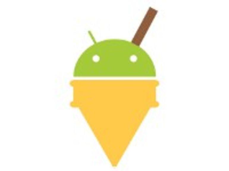 Android Ice Cream Sandwich disponible dès la rentrée?