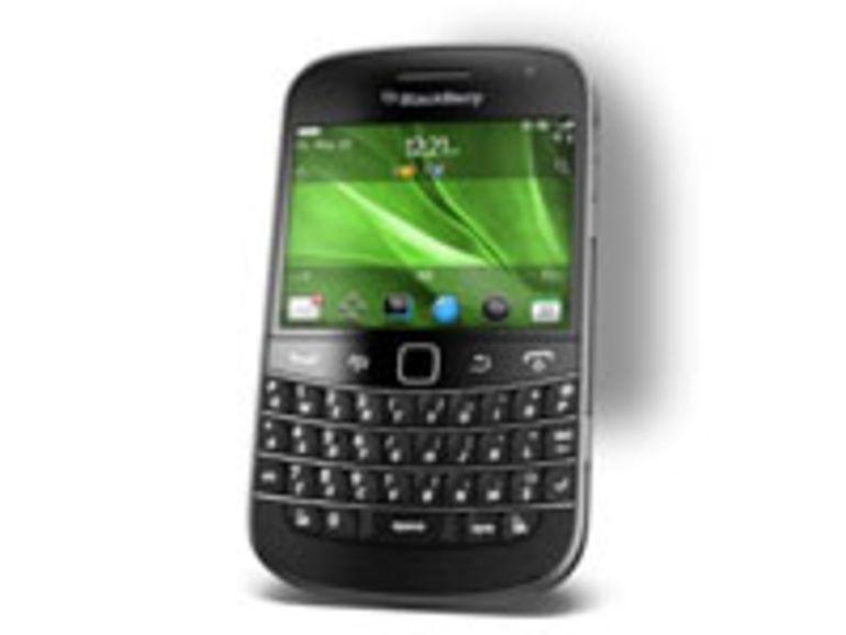 Les BlackBerry plus fiables que leurs concurrents ?