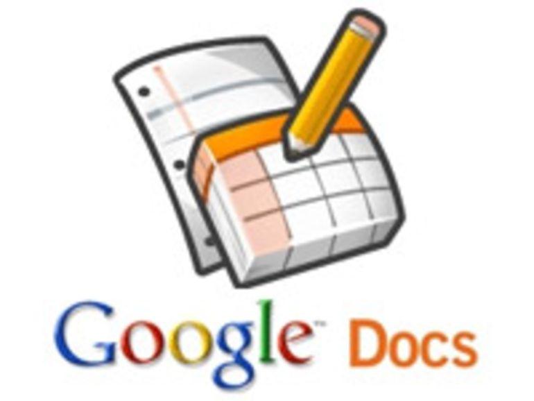 Google docs : un utilisateur perd tous ses fichiers MP3