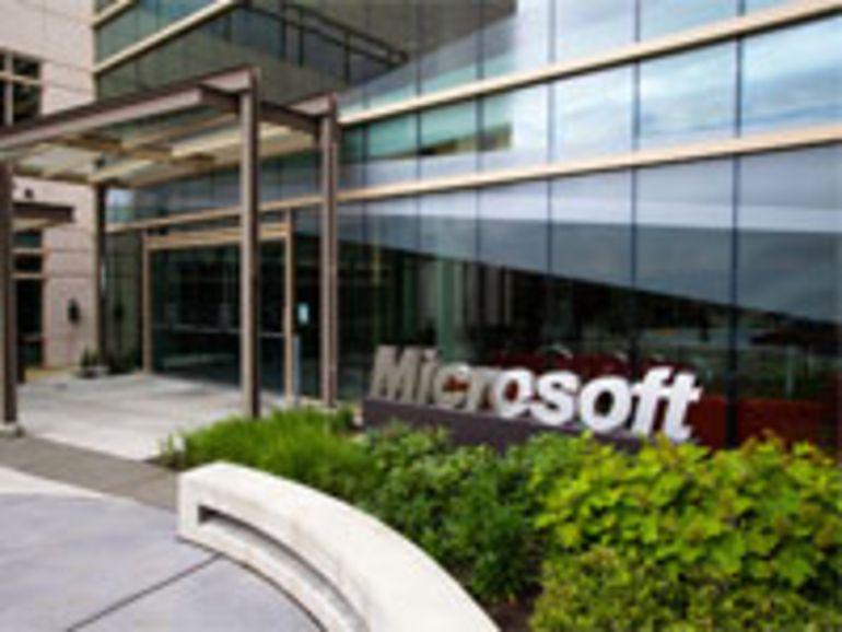 Microsoft dopé par les ventes du Kinect et de la Xbox 360