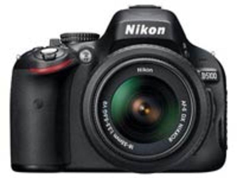 Nikon D5100 : Vidéo full HD et capteur 16,2 MPixels pour ce nouveau Reflex