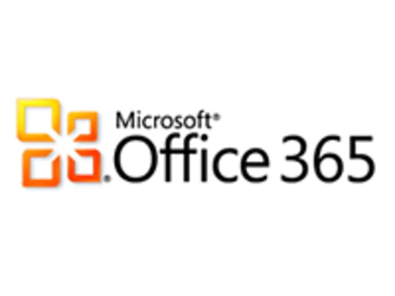 Microsoft Office 365 : la suite logicielle connectée pour professionnels