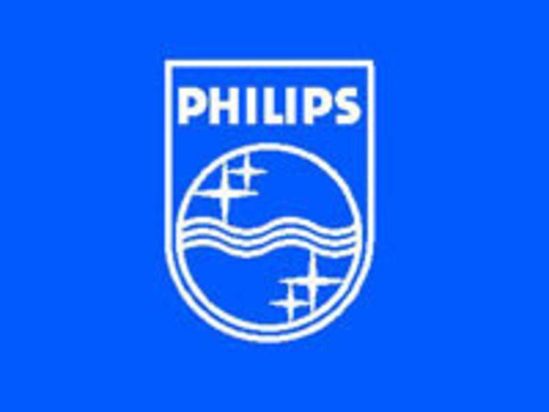 Philips abandonne ses TV