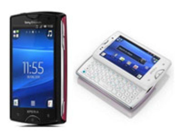David Mignot, DG Sony Ericsson : « nous n'allons pas quitter la France, nous serons leader sur Android »
