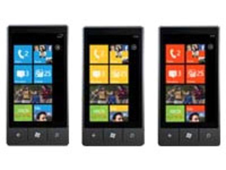 Une mise à jour de sécurité pour Windows Phone 7