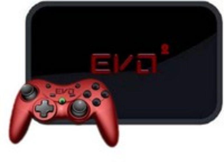 Envizions EVO 2 : une console de salon Android
