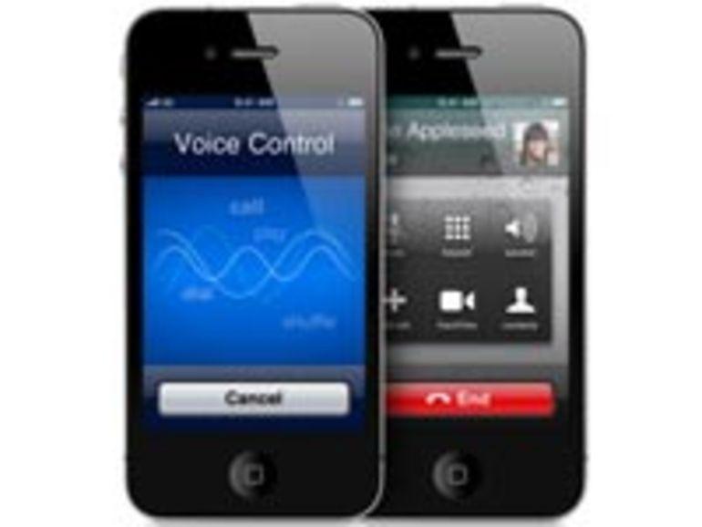 La reconnaissance vocale dans iOS 5 ?