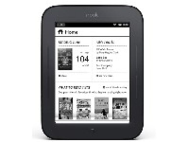 Nook 2 : l'e-reader qui vient concurrencer le Kindle