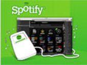 Spotify se dote d'une fonction iPod
