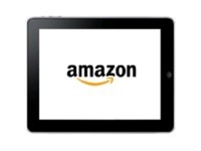 Un nouveau Kindle aux airs de tablette en approche